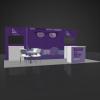 10 X 20 Booth Rental ENV17