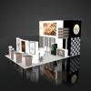 Award-Winning Trade Show Booth Design