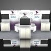 Trade Show Booth Design 10x20 Las Vegas