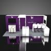 Latakoo Trade Show Booth Rental 10x20 Las Vegas NAB
