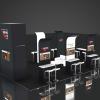 Trade Show Rental Display 20x30 Las Vegas RFMS