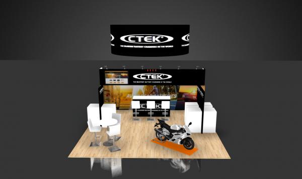 trade show booth design 20x20