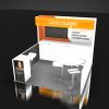 trade show booth design 10x20