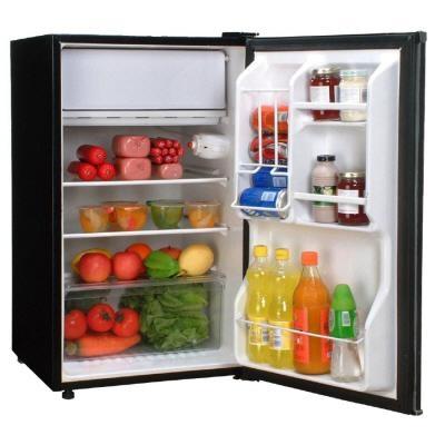 Refridgerator 4.4 cu ft 33.8Hx21.1Dx18.9W O