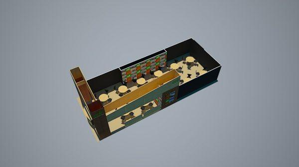 Matrix MK2030A-CDR